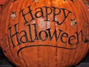 Happy Halloween www.davidmosley.com